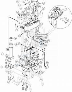 Sc300 Sc300 Legend Replacement Parts