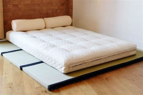 futon e tatami futon e tatami il letto giapponese casanoi