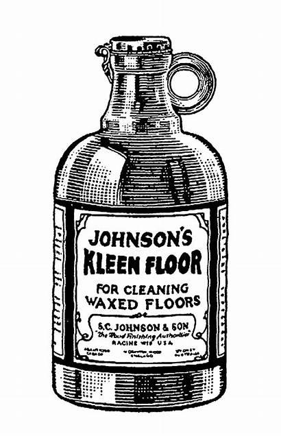 Floor Cleaner Clip Digital Wax Cleaning Household