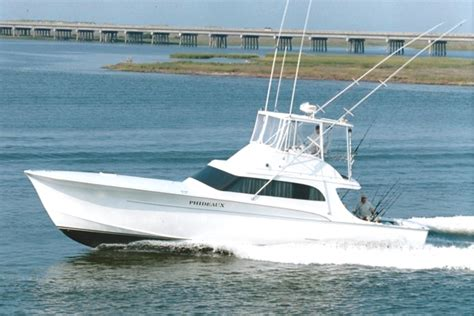 Charter Fishing Boat Outer Banks Nc by Outer Banks Charter Fishing Obx Deep Sea Fishing Gulf Stream