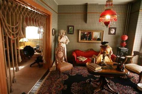 gold rush era homes house crazy