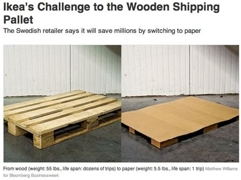 ikea moves  cardboard pallets adafruit industries