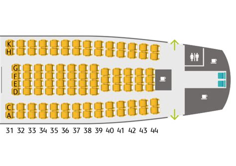 Thomas Cook reveals plans for economy class beds ...