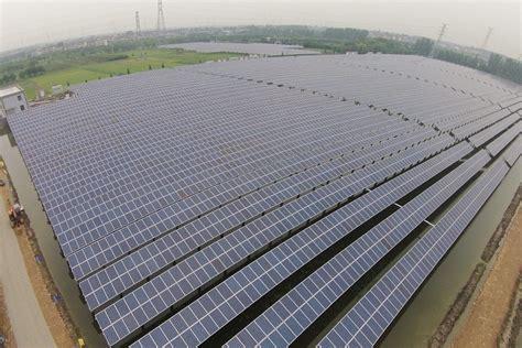 ВИВас Вышел доклад о развитии солнечной энергетики в России