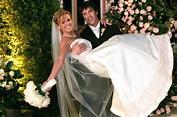 Bachelor Nation: A look at the weddings   EW.com