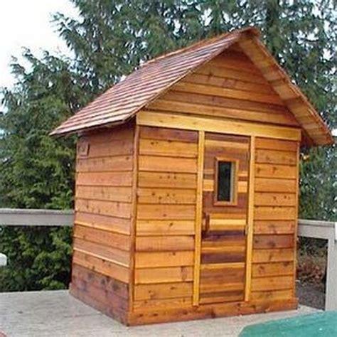 nice  easy  cheap diy sauna design     home   httpshomystylecom