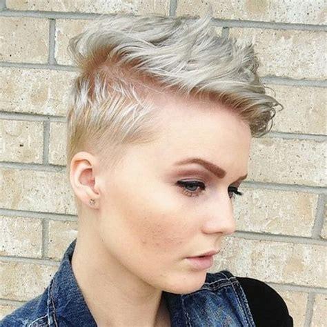 mind blowing short hairstyles  fine hair