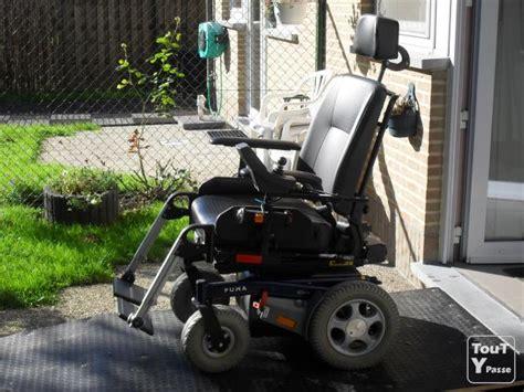 fauteuil roulant 233 lectrique d occasion grimbergen 1850 toutypasse be
