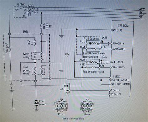 wirion diagram 02 sensor circuit daihatsu drivers club uk
