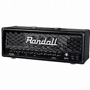 Randall Upc  U0026 Barcode