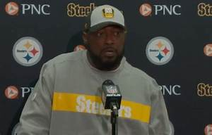 Steelers HC Mike Tomlin's Postgame Comments Following Week ...