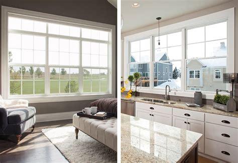 choose  style single hung  double hung windows pella branch