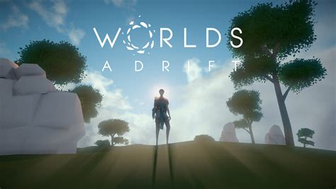 SpatialOS Powered MMO Worlds Adrift Is Now Officially on ...