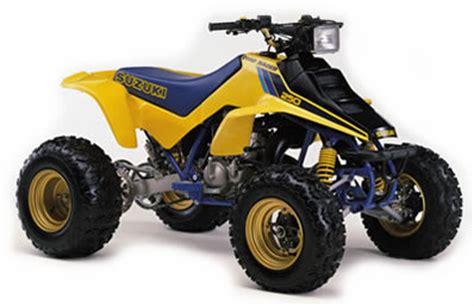 Oem Suzuki Atv Parts by Quadracer 250 Atv Parts Suzuki Quadracer 250 Oem Apparel