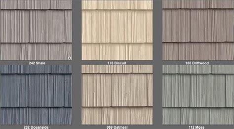 details  vinyl siding split shake  real cedar shake  colors lifetime warranty
