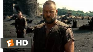 Noah (3/10) Movie CLIP - Your Time Is Done (2014) HD - YouTube