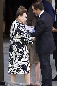Cindy Adams Picture 1 - Joan Rivers Memorial Service