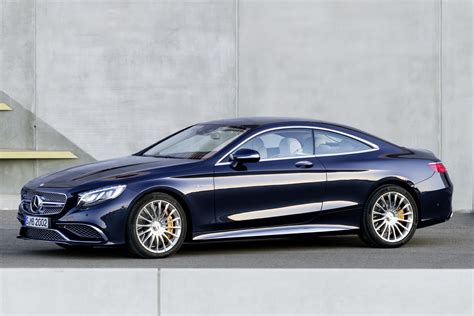 Mercedes S65 Amg Coupe Specs, Prices And Pictures
