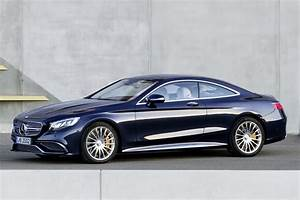 Mercedes Classe S Amg : mercedes s65 amg coupe specs prices and pictures evo ~ Melissatoandfro.com Idées de Décoration