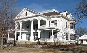 Seelye Mansion Abilene Kansas