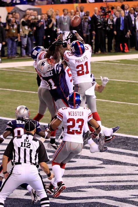 Super Bowl Xlvi In Photos