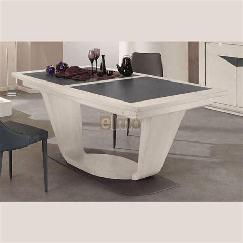 socle cuisine table salle à manger tonneau extensible chêne massif