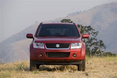 Suzuki Powertrain Warranty by 2011 Suzuki Grand Vitara News And Information