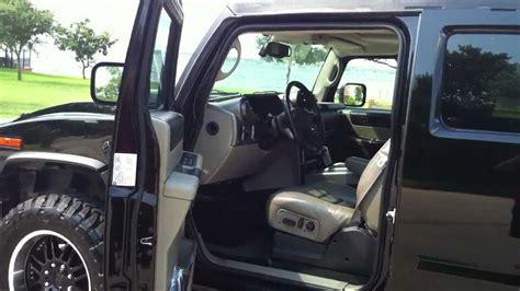 hummer jeep inside 2003 hummer h2 interior image 59