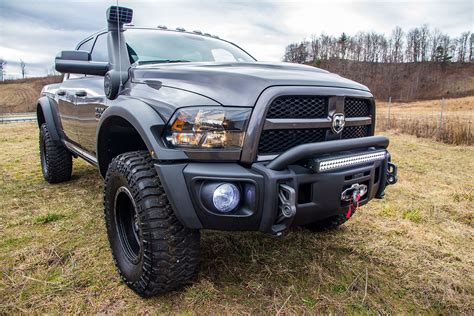 dodge ram 2017 dodge ram 2500 granite