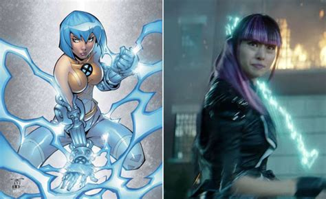 actress who plays yukio in deadpool 2 20 gurauan dan cameo kocak dalam deadpool 2 kincir