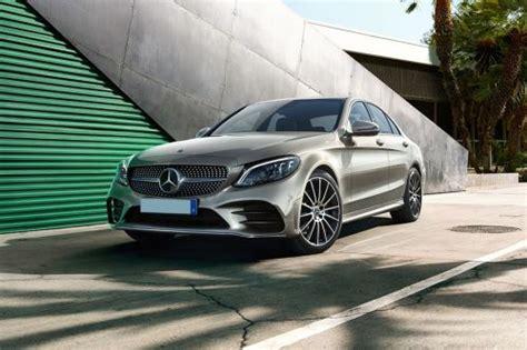 Gambar Mobil Gambar Mobilmercedes C Class Sedan by Mercedes C Class Sedan Harga Konfigurasi Review