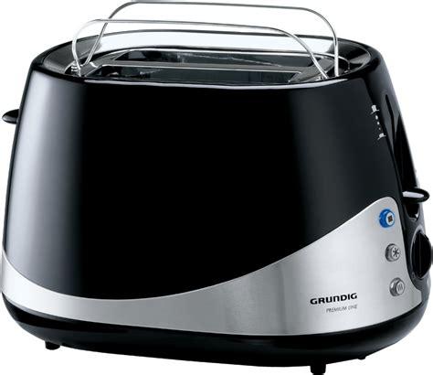 toaster mit integriertem brötchenaufsatz hochglanz fr 252 hst 252 ck grundig toaster aus edelstahl