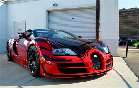 Drop Top Bugatti by Hearing This Bugatti Hit 235 Mph On A Will