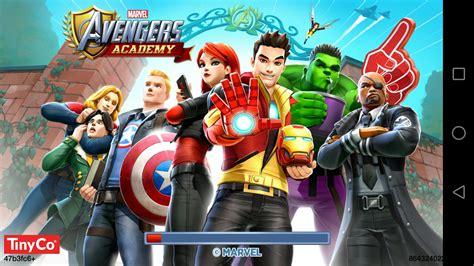MARVEL Avengers Academy 2.4.2 - Descargar para Android APK ...