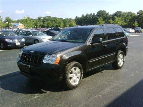 jeep grand cherokee laredo 2009 trademark auto