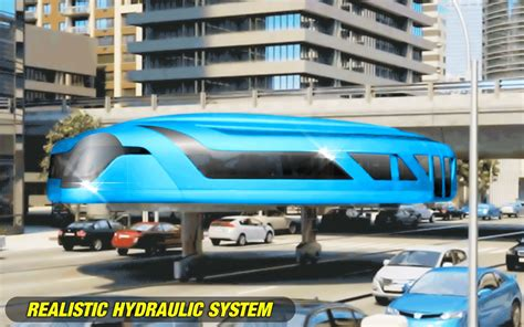 gyroscopic transport  future bus driving