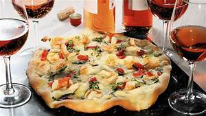 What wines to drink with pizza: Tips for a happy match ...