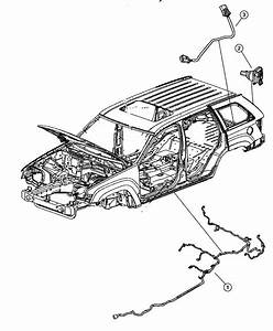 Wiring Diagram For 2008 Jeep Grand Cherokee