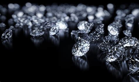 Bending and Stretching Possible for Tiny Diamond Needles ...