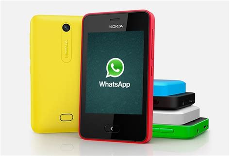 whatsapp  drop support  blackberry nokia  devices    technology news
