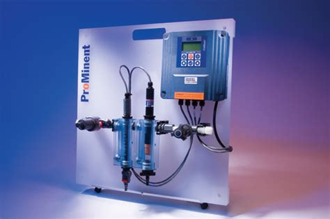 prominent water analyzers smith cameron process solutions
