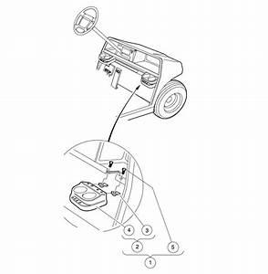 2006 Club Car Ds Parts Manual
