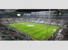 Juventus, dopo il nuovo logo una nuova casa l'Allianz