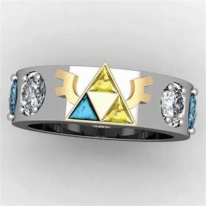 Video game themed weddings engagement wedding and for Gaming wedding rings