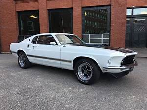 1969 Ford Mustang Mach 1 for Sale | ClassicCars.com | CC-931080
