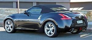 Nissan 370z Cabriolet : 2016 nissan 370z roadster z34 pictures information and specs auto ~ Gottalentnigeria.com Avis de Voitures