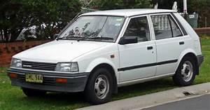 1987 Daihatsu Charade Chassis Service Repair Manual Download