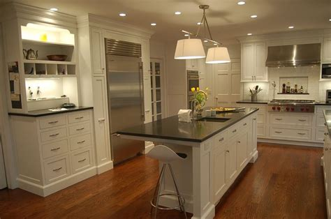 white cabinet kitchen images 24 best white shaker kitchens images on 1265
