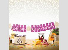 Essential Oil Themed Birthday Party doTERRA Essential