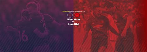 West Ham vs Man United Predictions, Betting tips and Odds ...